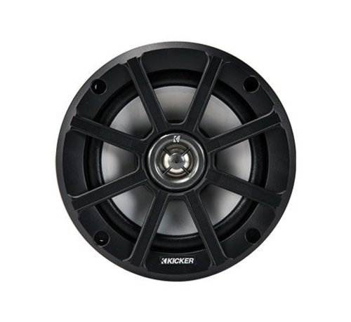 "Kicker - PS 6.5"" 2 Coaxial Speakers (Pr.)"