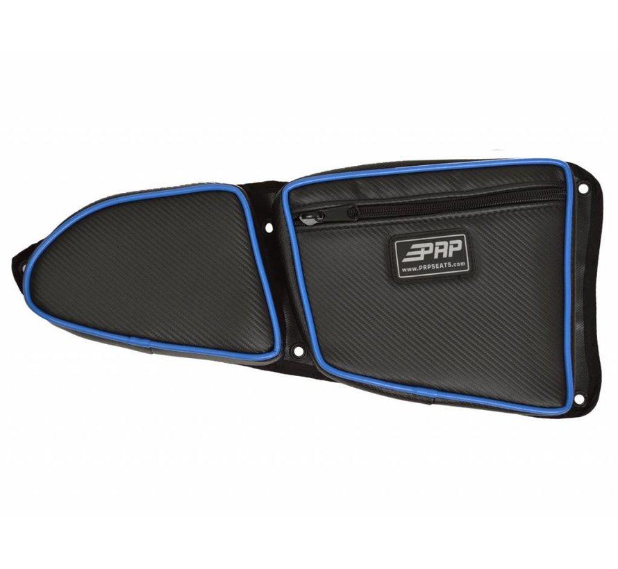 RZR Front Stock Door Bags
