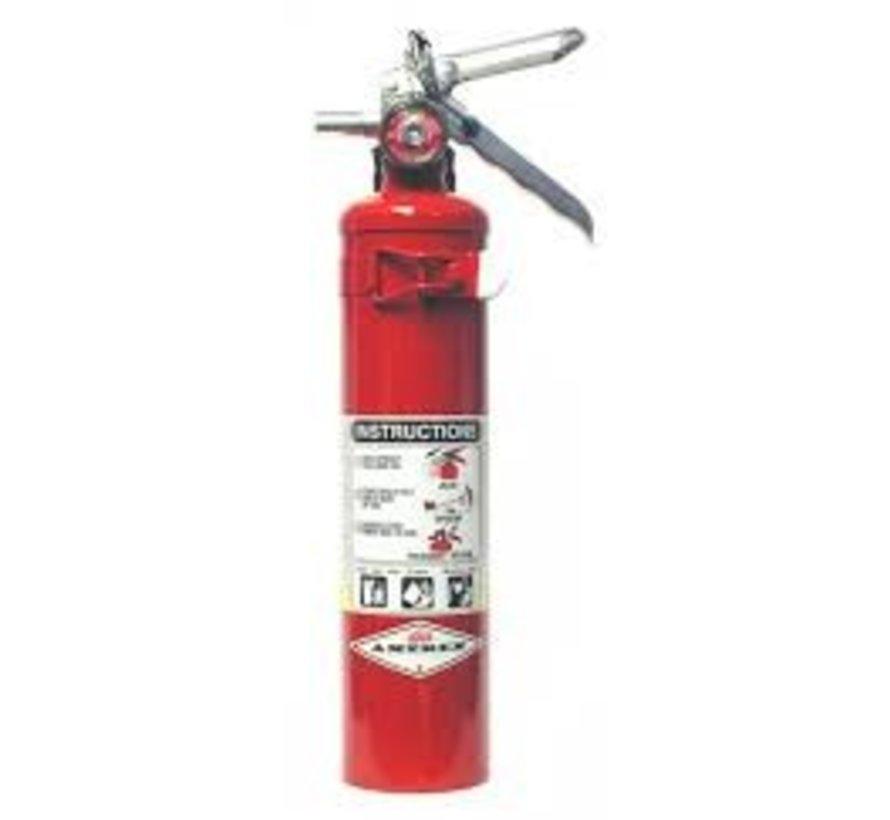 SALE! - DFR Billet Aluminum Mount & Fire Extinguisher - TAX INCL