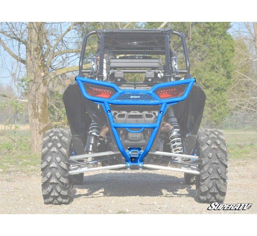 SATV - Polaris RZR 1000 Rear Bumper - VooDoo Blue