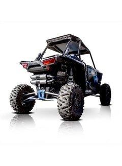 HMF Performance HMF Exhaust - RZR XP® 4 Turbo EPS