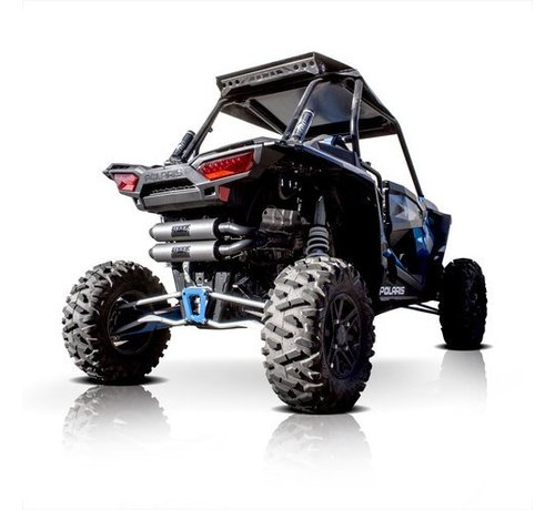 HMF Performance HMF Exhaust - RZR XP® 1000 / Turbo EPS