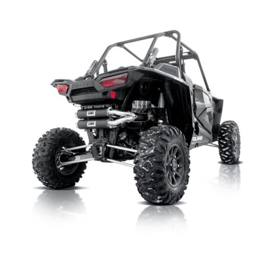 HMF Exhaust - RZR XP® 1000 / Turbo EPS