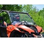 Can-Am Maverick Scratch Resistant Vented Full Windshield