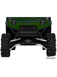 SuperATV Kawasaki Teryx & Teryx 4 High Clearance Forward Offset Front A-Arms