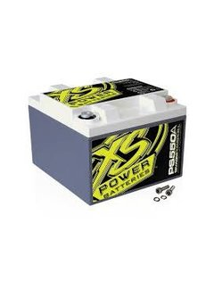 XS Power XS Power PS550A
