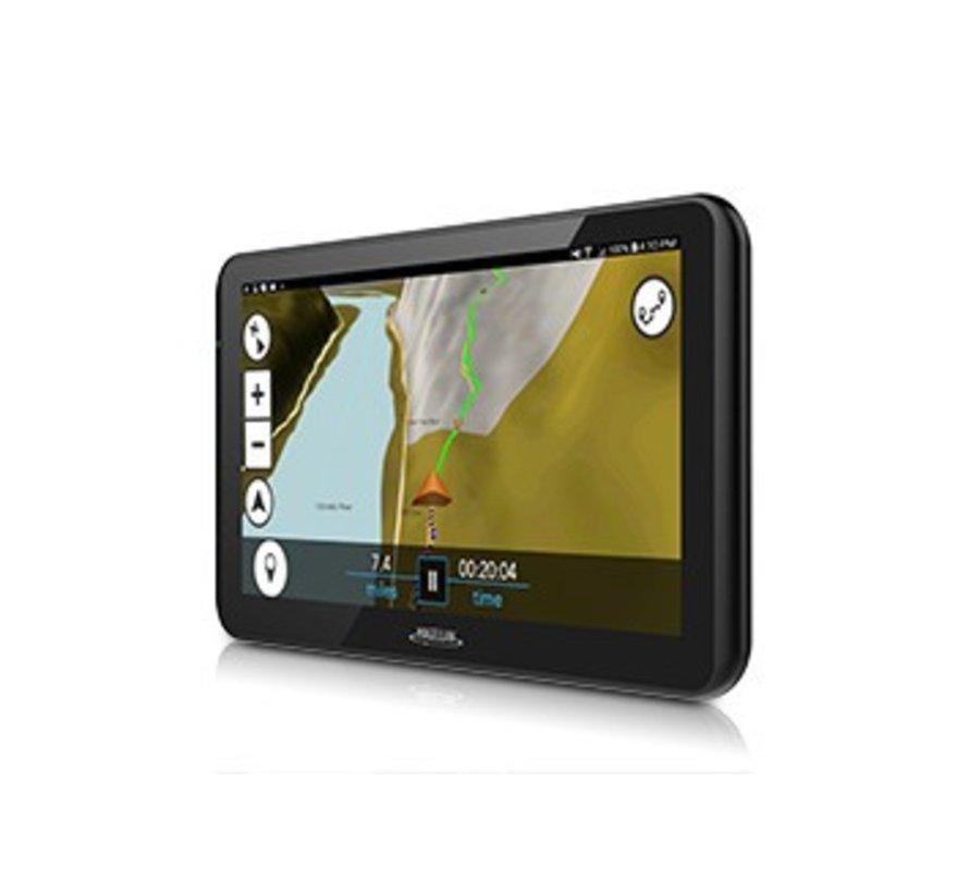 Magellan GPS - TRX7 (Window Mount)