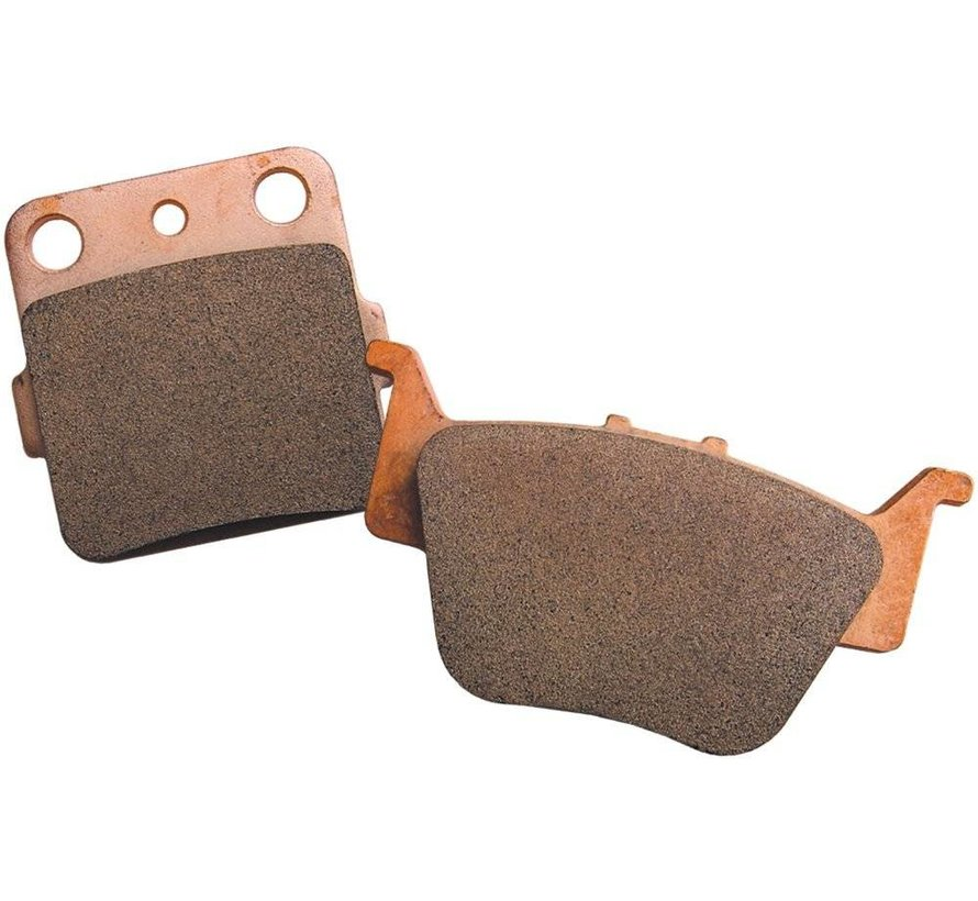 Brake Pads - FA452R
