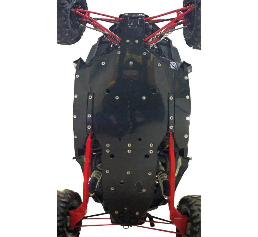 """Open Trail - Skid Plate - RZR 1000 XP - 1/2"""" UHMW"""