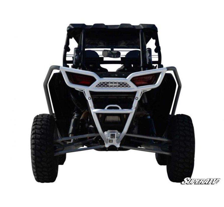 SATV - Polaris RZR 1000 Rear Bumper - Black