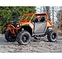 SATV - Polaris RZR S/RZR 4 800 Lift Kit - 2-3 Inch