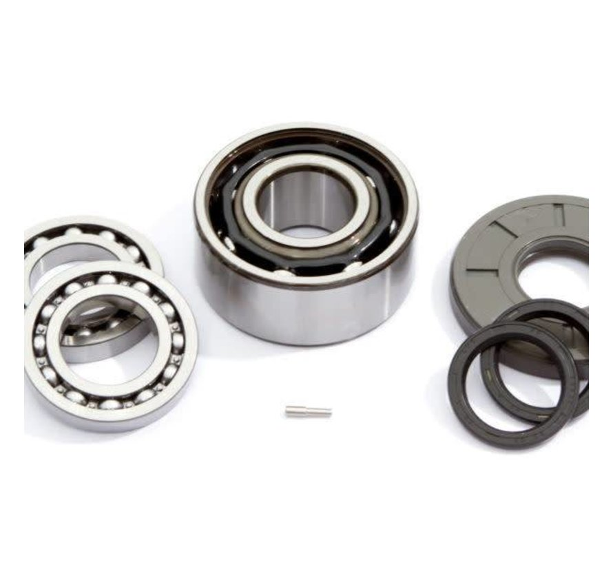 Sandcraft - Front Diff Bearing & Seals