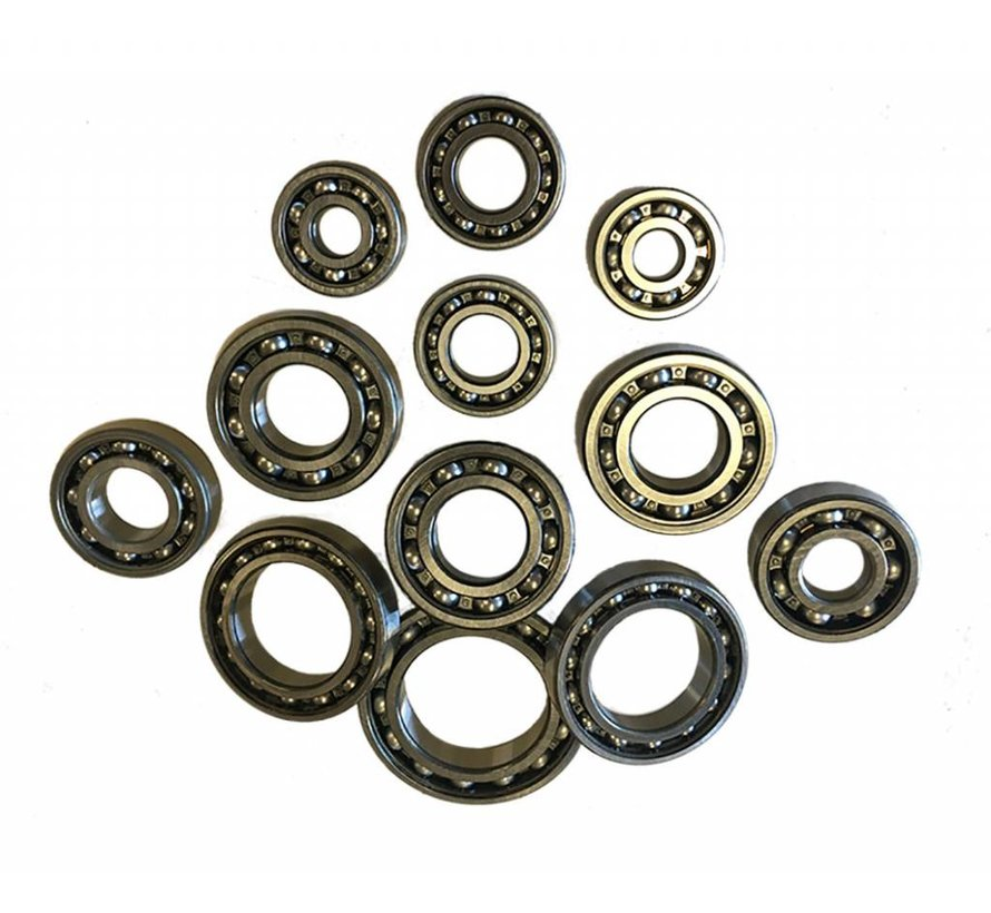 Sandcraft  - Transmission Race Bearing Kit