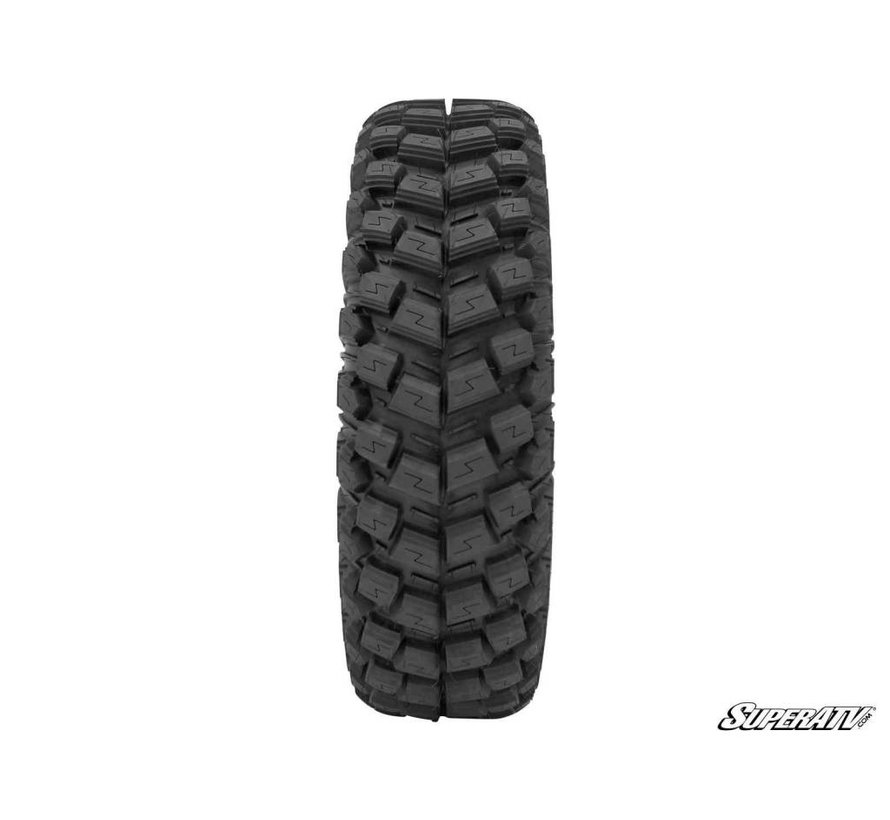 WARRIOR RT Tire (Sticky) 32x10x 14