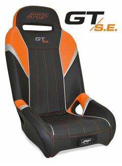 PRP Seats PRP Seats GT S.E. – Orange