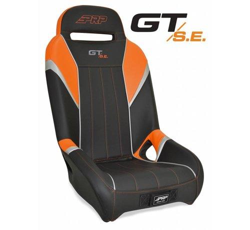 PRP Seats GT S.E. – Orange