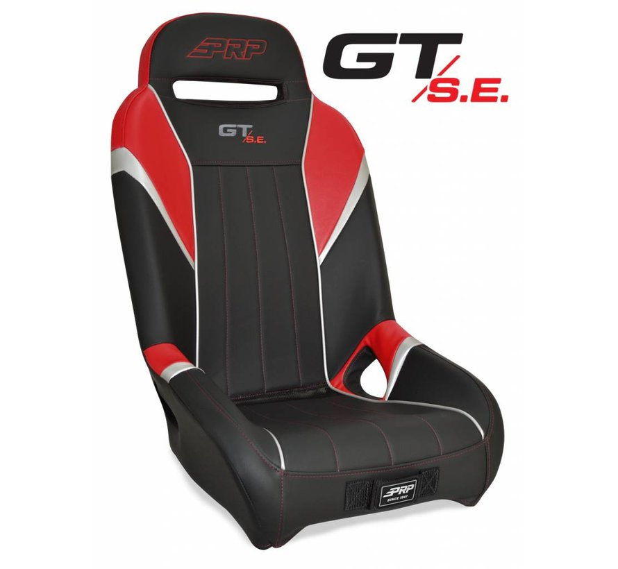 GT S.E. – Red