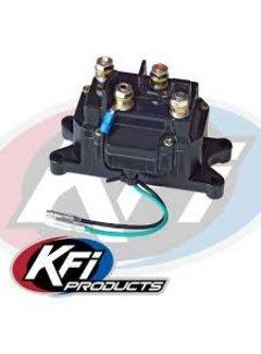 KFI Winch Winch Contactor