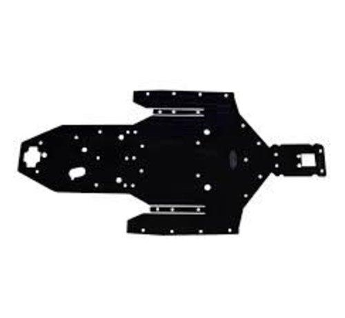 "OPEN TRAIL Open Trail - Skid Plate - RZR 1000 XP / Turbo - 1/2"" UHMW"