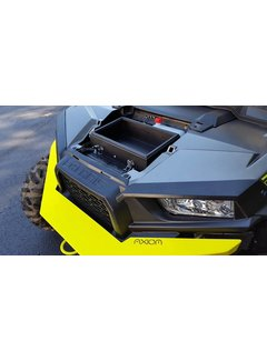 Axiom SxS - Under Hood Storage Box
