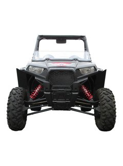 Mudbuster Mudbuster - Fender Extensions - Polaris RZR-XP900 2 & 4  - Front Only