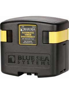 Blue Sea Systems - ATD - Automatic TImer Disconnect