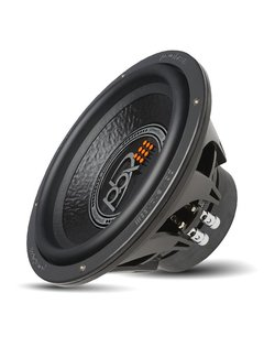 "PowerBass XL-1040D - 10"" Dual 4 OHM Subwoofer"