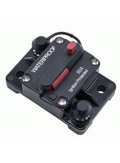 80 AMP Manual Reset Circuit Breaker