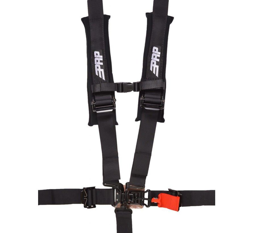 PRP - 5.2 Harness