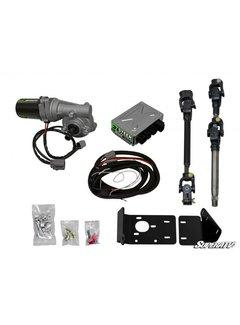 SuperATV - Polaris RZR / RZR S / RZR 4 / RZR 570 Power Steering Kit (+2009)