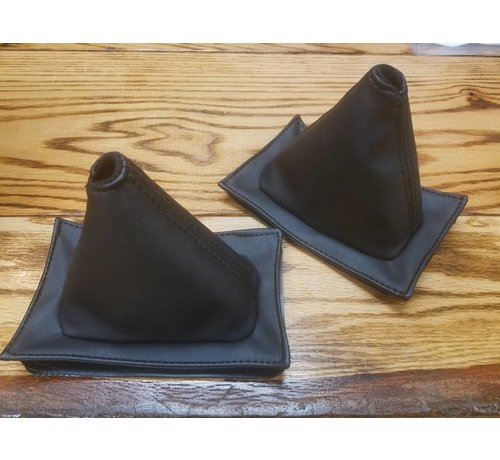PRP Seats  Gated Shift Boot