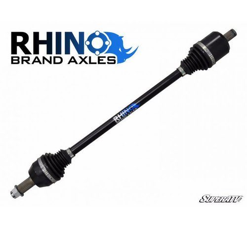 SuperATV Rhino Standard - Polaris Rear (1-1-R-0-DT)