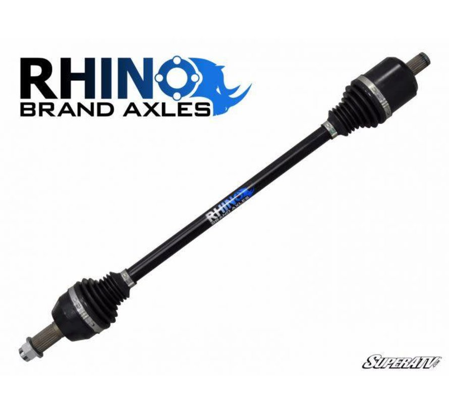 Rhino Standard - Polaris Rear (1-1-R-0-DT)