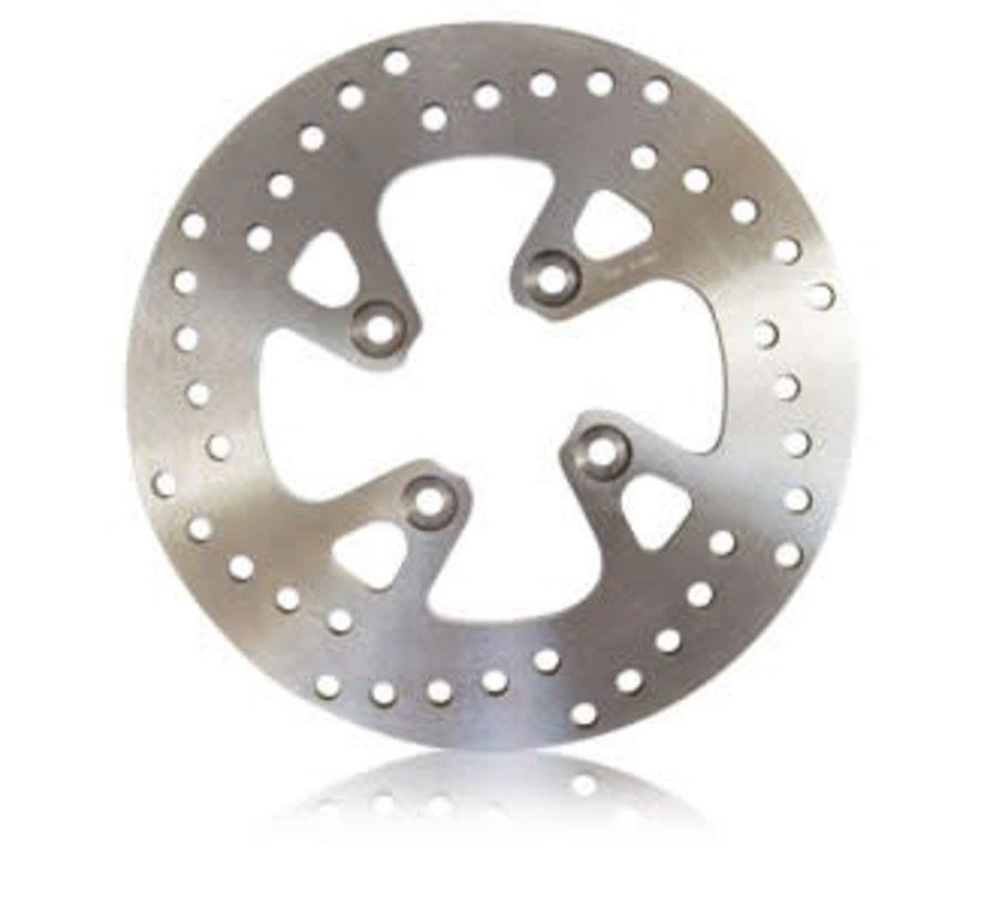 Brake Rotor - MD6380