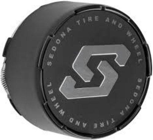 Sedona Sedona - Split 6 Wheel Cap 4/137-156