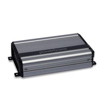PowerBass XL-2205M - 400 Watt 2 Channel Powersport Amplifier