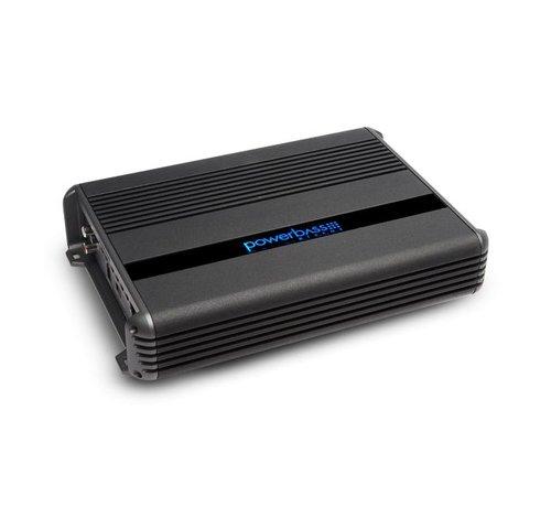 PowerBass XMA-800D - 800 Watt Mono Amplifier