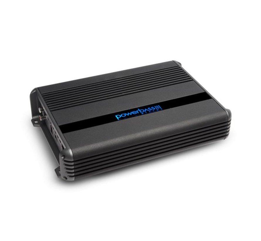 XMA-800D - 800 Watt Mono Amplifier