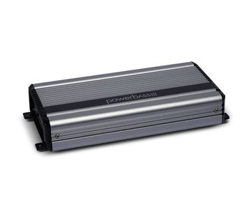PowerBass PowerBass - XL-4165M - 600 Watt 4 Channel Powersport Amplifier