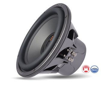 "PowerBass XL-1040DSS 10"" - PowerSports Subwoofer"