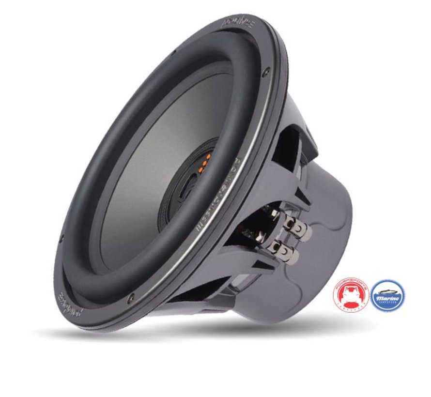 "XL-1040DSS 10"" - PowerSports Subwoofer"