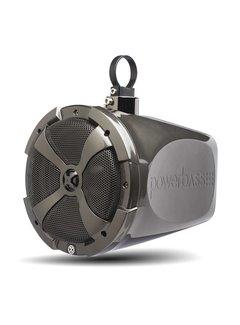"PowerBass PowerBass - XL-POD8SR 8"" Powersport Speaker Pod"