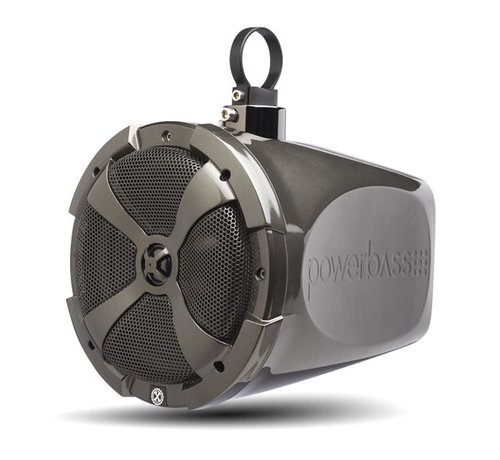 "PowerBass XL-POD8SR 8"" Powersport Speaker Pod"