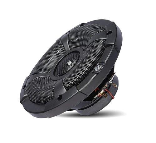 "PowerBass XL-62SS - 6.50"" Full Range Speakers  3 OHM (Pair)"