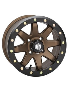 STI HD9 Competition Beadlock Wheels