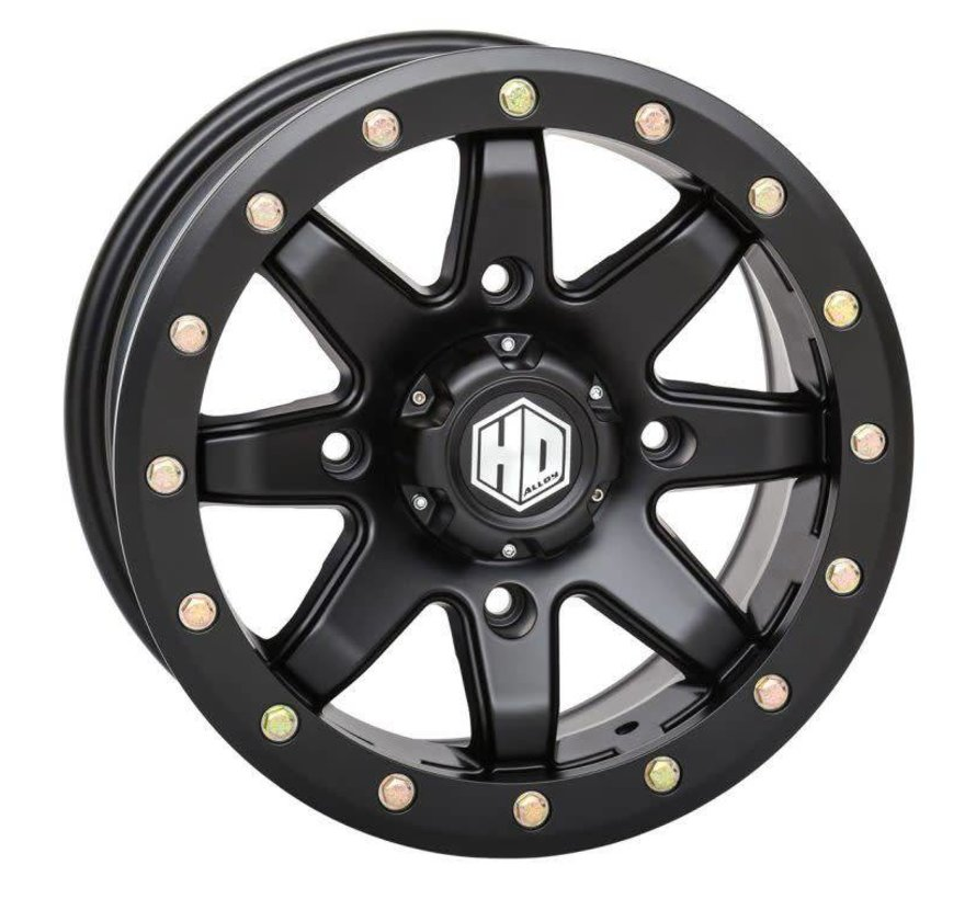 HD9 Competition Beadlock Wheels