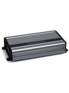 PowerBass XL-605DM - 600 Watt Monoblock Powersport Amplifier