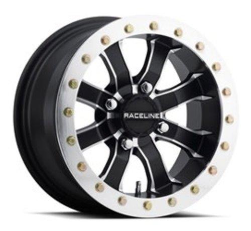 Raceline Raceline - Mamba Beadlock  14x7 4/156 4+3