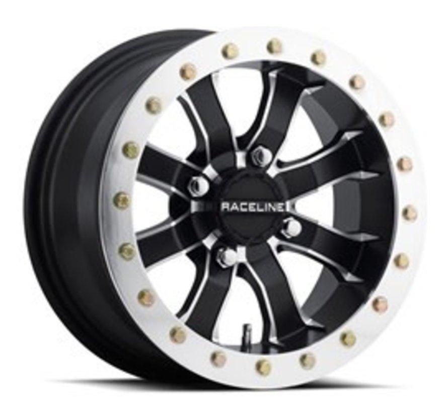 Raceline - Mamba Beadlock  14x7 4/156 4+3