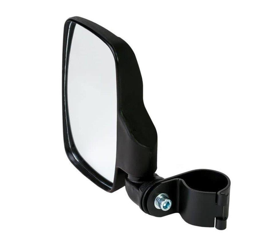 Seizmik - UTV Sideview Mirror (Pair – ABS) – 1.75″ Round Tube (18080)